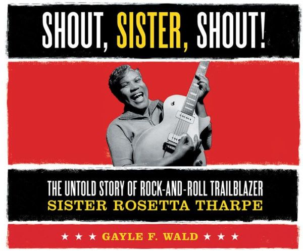 Shout Sister Shout Audiobook b99a06