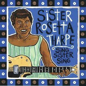 Sing Sister Sing ulmtbo