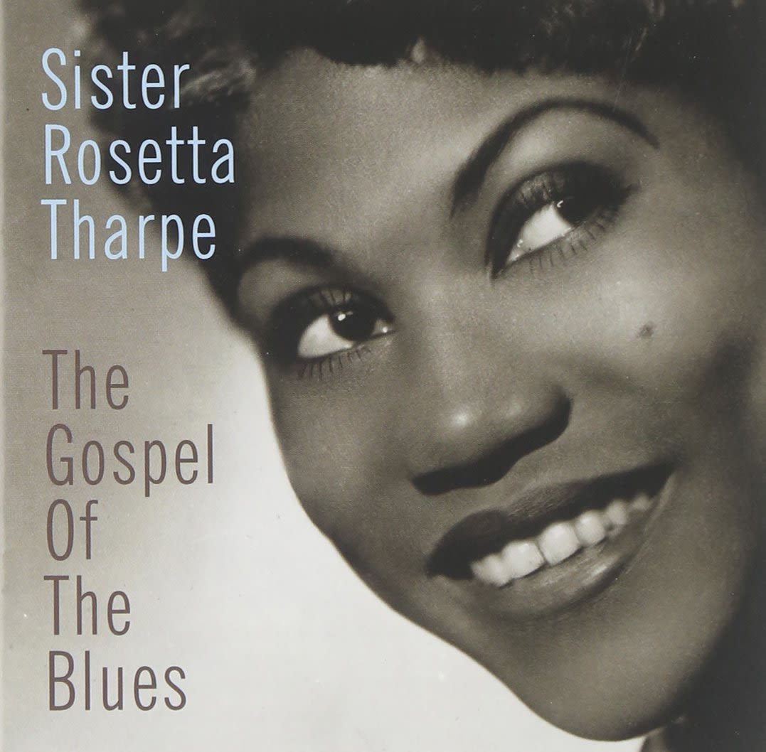 The Gospel of the Blues tpumbl