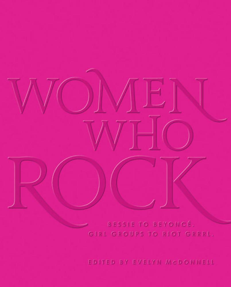 Women Who Rock by0rrq
