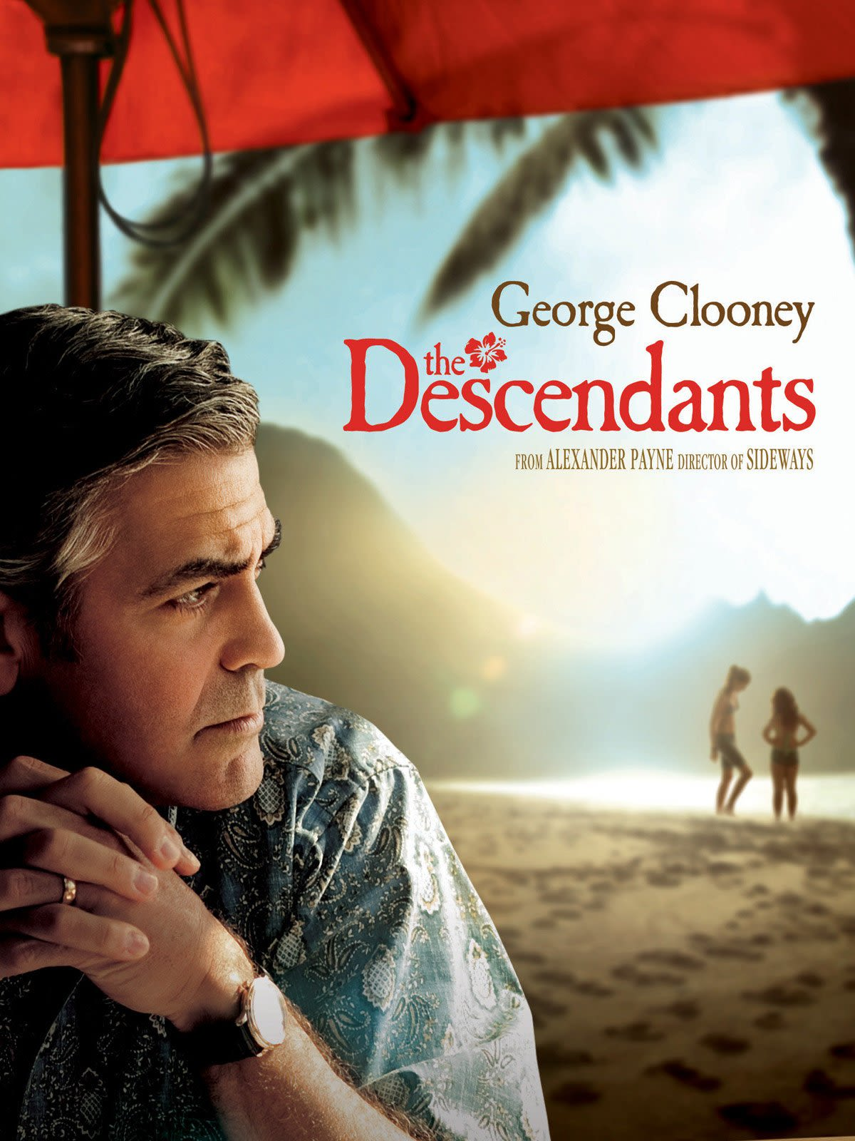 TheDescendants yucwzh