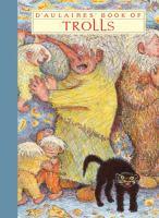 DAulaires Book of Trolls ulhibc