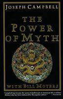 Power of Myth BOOK tafthh