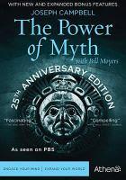Power of Myth DVD du9aqs