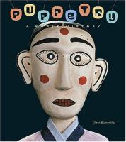 Puppetry World History ud66jl
