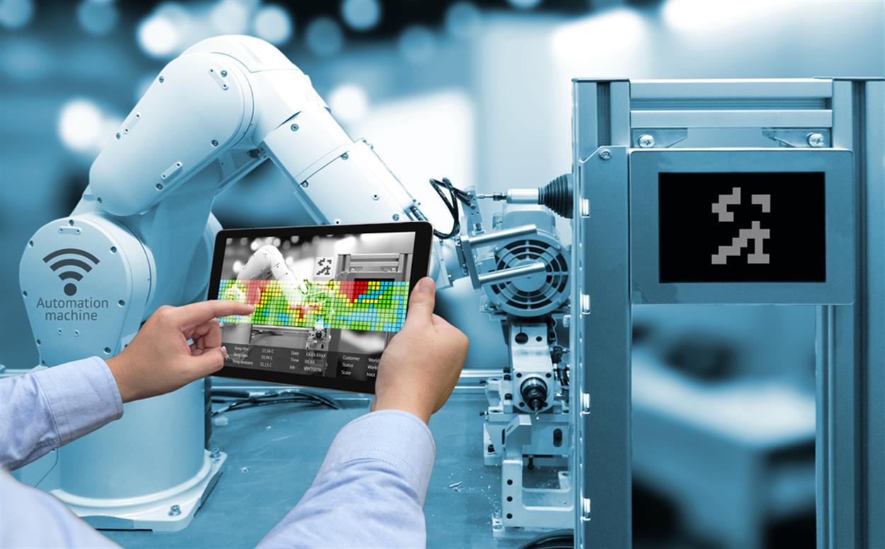Perchè la Robotica può diventare il tuo futuro