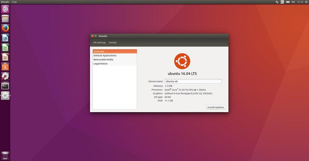 Perchè usare un server Ubuntu nella Robotica