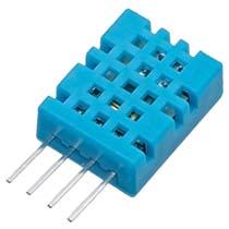 Sensore di temperatura DHT11