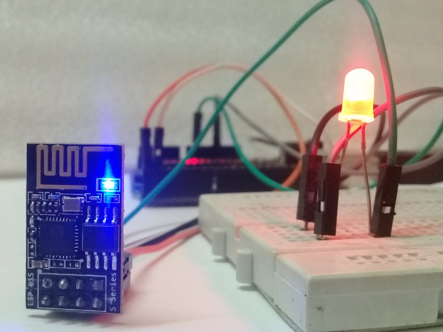 Come collegare un LED esterno al tuo Arduino