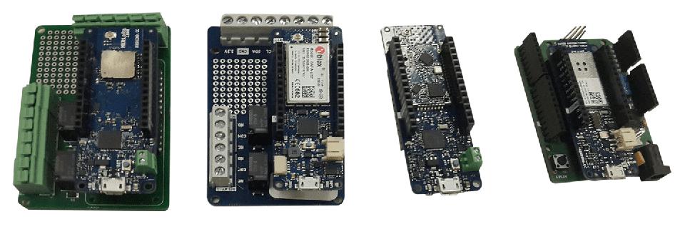 Arduino e il nuovo sistema di trasmissione dati Sigfox