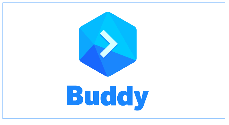 Buddy is the most effective way to build better apps faster.