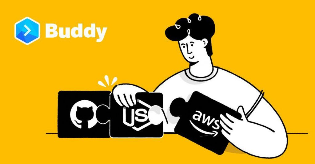 Buddy is the most effective way to build better apps faster. Buddy puts application development on autopilot and makes building apps scalable, creating a decentralized DevOps Marketplace and Automation GRID that challenges how today's developers build, test & deploy their apps. Platforms like Buddy have become the preferred way for programmers to start their next project. Buddy provides a suite of automation tools that modern IT teams can use to accelerate the development lifecycle – from coding, to testing and delivering the product to their customers. Today, more than 10,000 developers, including INC.com, CGI, and ANKI use Buddy as the most effective way to build better apps faster.