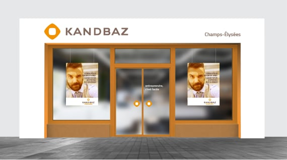 Kandbaz is committed to your side and has designed a whole universe of essential services to support entrepreneurs and business leaders: fiscal residency of the head office, mail management, meeting room, legal formalities (business creation, transfer of head office…), legal assistance, helpdesk, multi-channel customer relationship center… Domiciliate your company in a prestigious address in Paris or in the Regions and take advantage of all our services and your new adress.