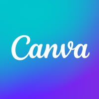 Canva your secret design weapon for social media, print materials and beyond! Featuring a simple drag-and-drop user interface and a vast library of templates, fonts, illustrations, and stock photography, anyone can take an idea and create something beautiful. Meet your secret design weapon for social media, print materials and beyond — Canva! Featuring a simple drag-and-drop user interface and a vast library of templates and design ingredients such as fonts, illustrations, stock photography, video, and audio content, and the power to include content from the web such as Giphy and Google Maps, anyone can take an idea and create something beautiful. Great whether you're one person or a team of hundreds! No matter how large your team, you can boost your productivity and take Canva to the next level with time-saving features. Take the hassle out of cropping and resizing your design with Magic Resize, organize your photos into folders, and save your brand logo, colors, and fonts.