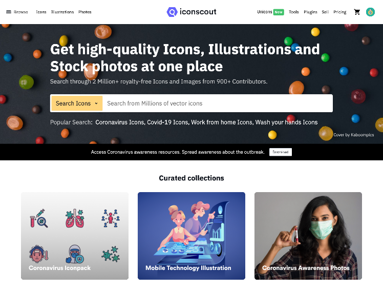 iconscout-coupon