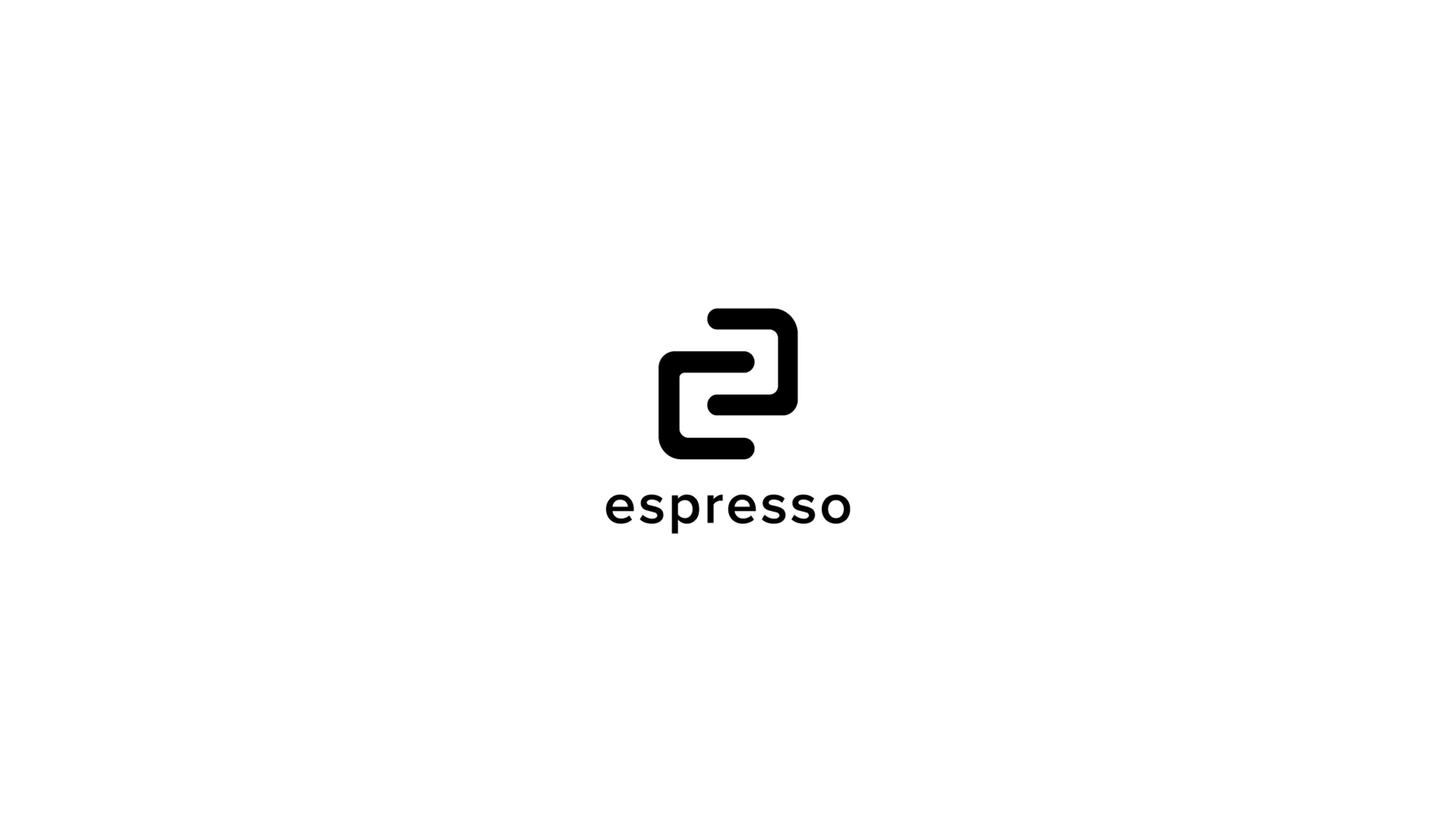 Espresso Display