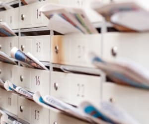 Voici toutes les explications concernant l'ouverture d'une boite postale d'entreprise.