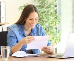 La gestion du courrier en société de domiciliation présente de nombreux avantages.