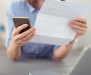 Via la domiciliation d'entreprise, profitez des avantages de la réexpédition de votre courrier.