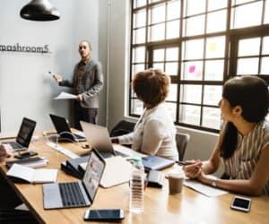 Création d'entreprise, découvrez toutes les aides qui existent.