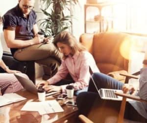 Plusieurs mesures de soutien aux auto-entrepreneurs ont été annoncées au début d'année 2018, laissant entrevoir une hausse potentielle des inscrits.