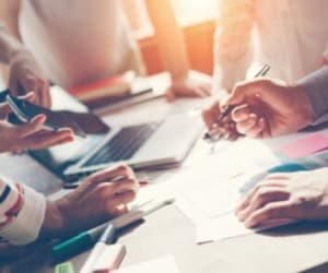 Elément essentiel lors de la création de votre entreprise l'apport en capital est obligatoire afin d'obtenir un certificat de dépôts de fonds.