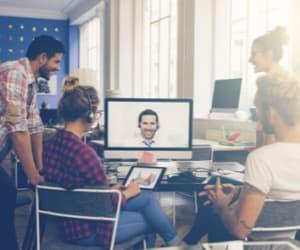 Entrepreneur : la création d'entreprise a parfois besoin d'accompagnement, c'est ce que propose le dispositif « Entrepreneur #Leader » depuis 2018.