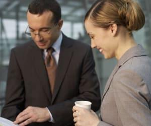 La création d'une entreprise c'est aussi savoir s'associer.