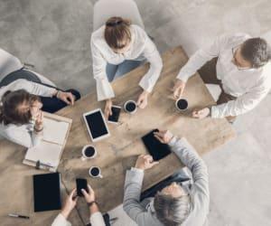 Le bureau d'une association est l'un des organes de direction qui composent une association.