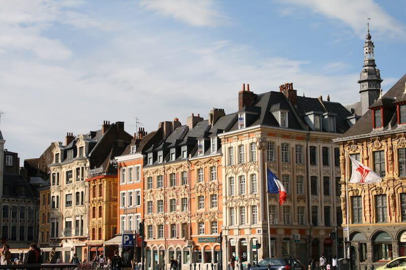 Dossier : les avantages de la domiciliation d'entreprise à Lille
