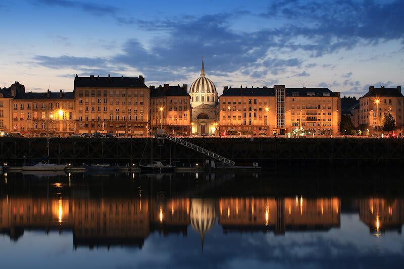 Dossier : les avantages de la domiciliation d'entreprise à Nantes