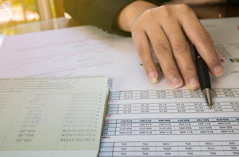Dossier : nouveau processus de digitalisation des déclarations fiscales pour les entreprises