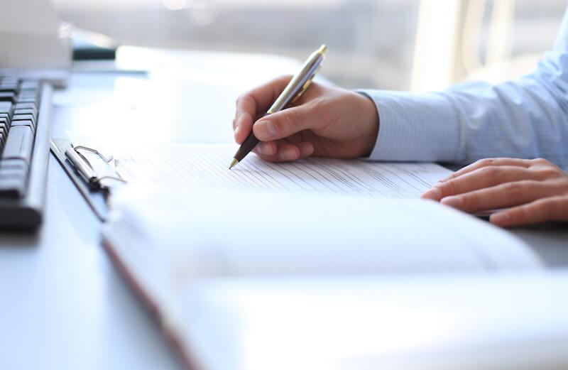 Dossier : quel est le rôle du greffe du tribunal de commerce