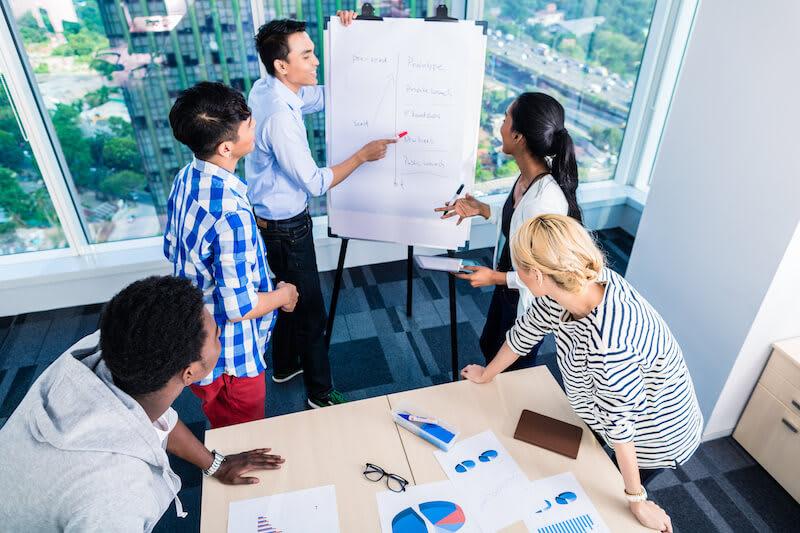 Dossier : création d'une startup, comment obtenir des financements