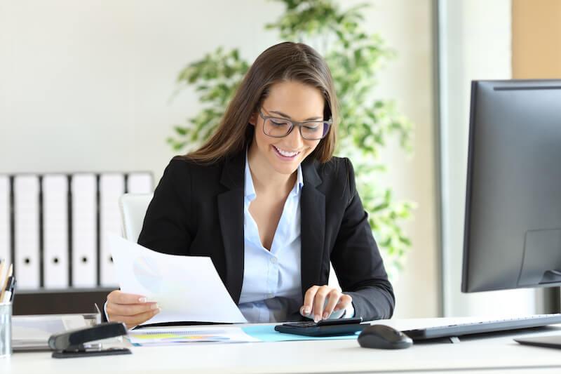 Dossier : les frais légaux lors d'une création ou d'un transfert d'entreprise