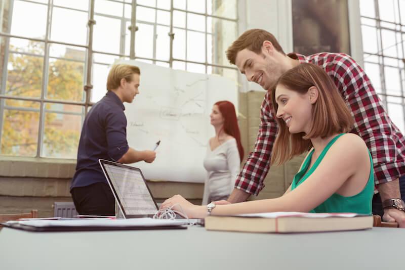 Dossier : aides pour les jeunes créateurs d'entreprise