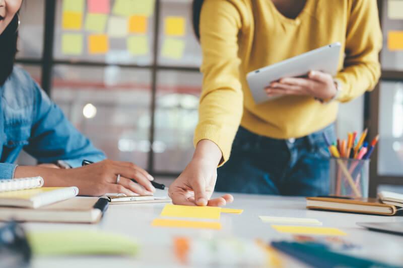 Dossier : pourquoi choisir une SAS pour créer une start-up ?