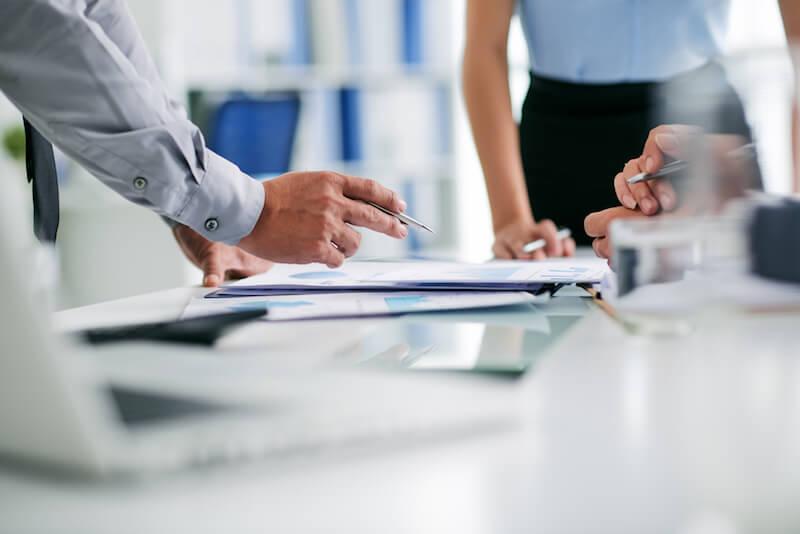 Dossier : valorisation d'une entreprise, méthodes et fonctionnement