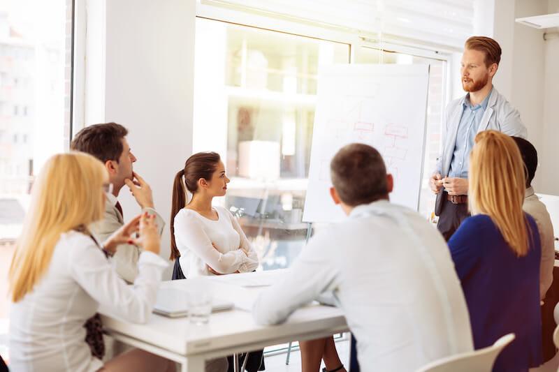 Dossier : le rôle du CFE, centre de formalités des entreprises