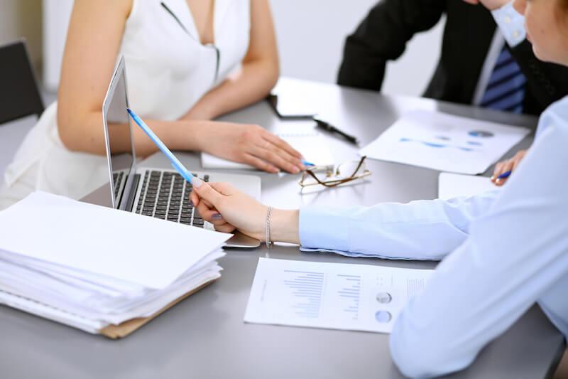 Dossier : formalités d'un transfert de siège social d'une EURL