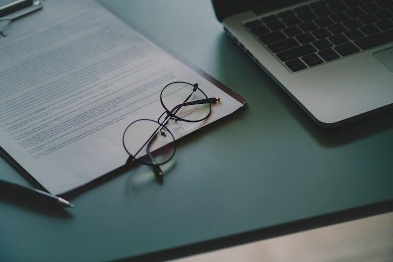 Dossier : ouvrir un compte bancaire d'entreprise