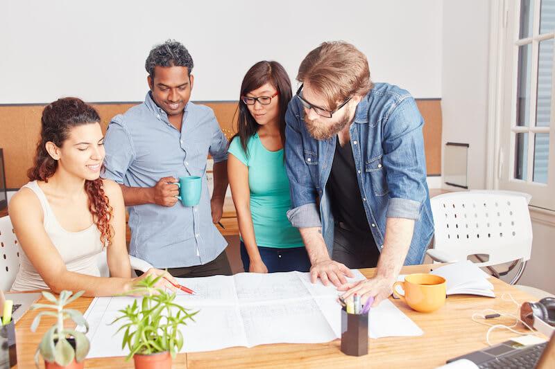 Dossier : votre siège social dans un centre d'affaires