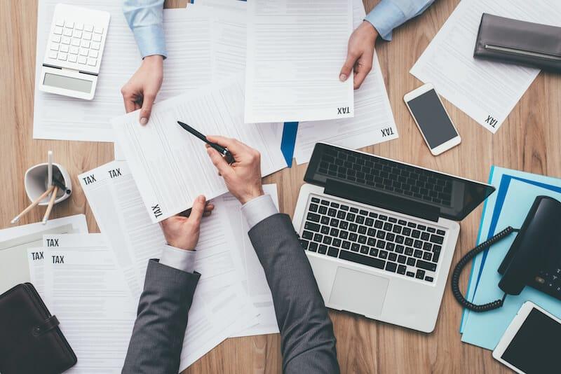Dossier : gérer soi-même sa comptabilité