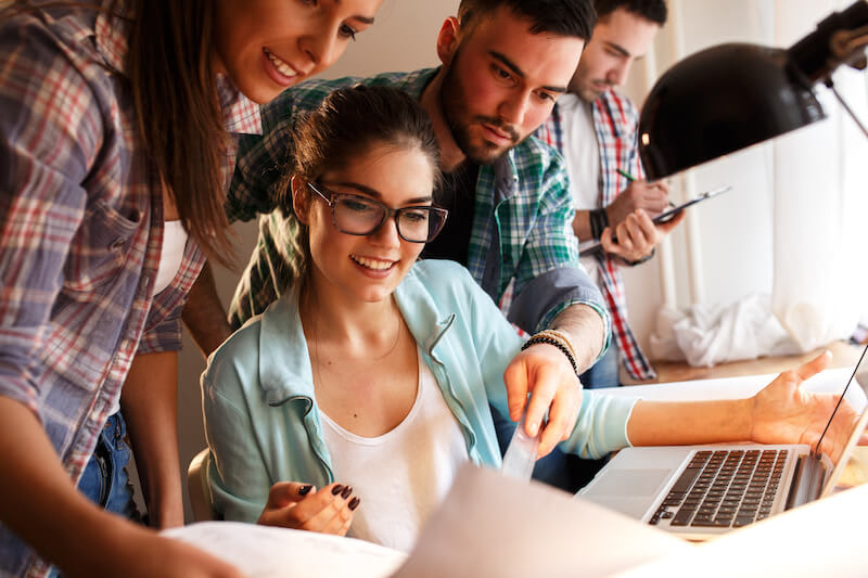 Dossier : être entrepreneur et étudiant, c'est possible !