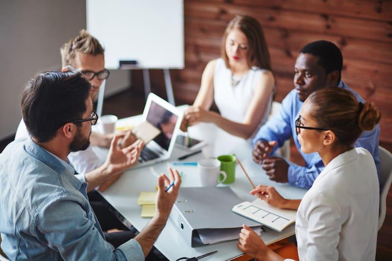 Dossier : créer ou reprendre une entreprise