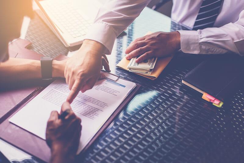 Dossier formalités : Pacte Dutreil