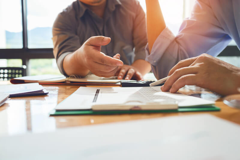 Dossier : les garanties et prêts lors de la création d'une entreprise