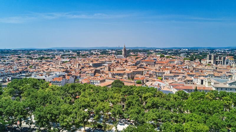 Dossier : tout savoir sur la domiciliation d'entreprise en ligne à Montpellier