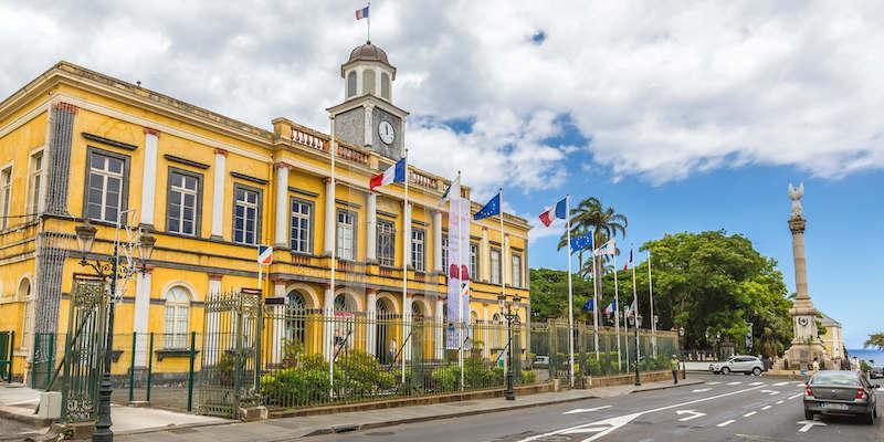 Choisir l'Île de la Réunion pour implanter son siège social est un réel atout stratégique.