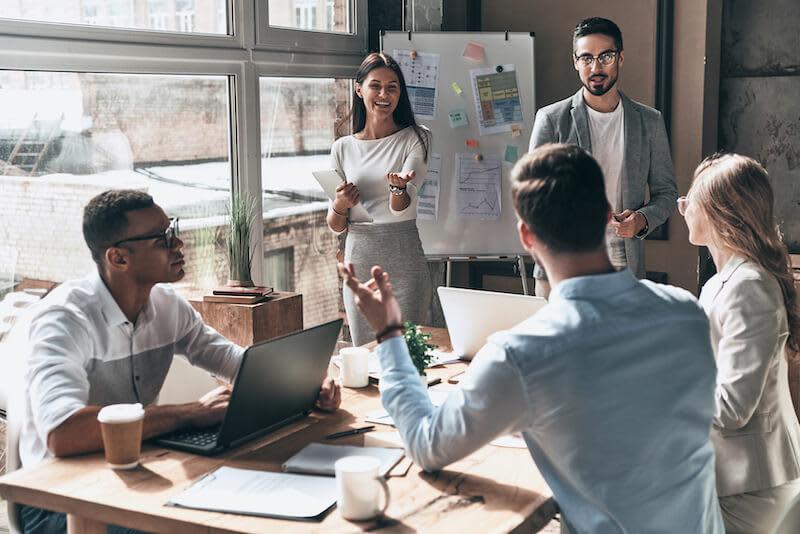 Recourir à une société de domiciliation pour implanter son siège social dans le 93 est de plus en plus pratiqué par les entrepreneurs !